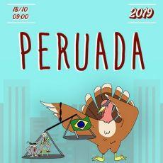 Peruada 2019