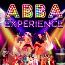 ABBA Experience em Jacareí/SP