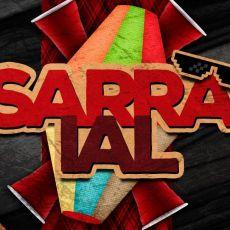 Sarraial - Open bar