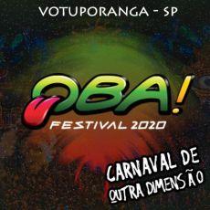 Oba Festival 2020