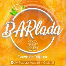 BARlada no Club 33
