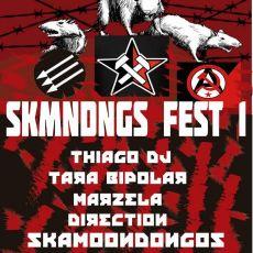 SKMNDNGS FEST - Jai Club