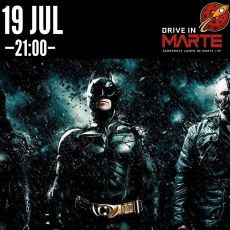 "Domingo (19/07) - 21:00   Batman ""The Dark Knight Rises"" (LEG)"