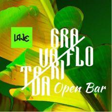 Gravata Florida ( Open Bar) na LAJE