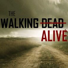 The walking Alive