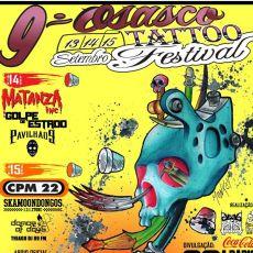 Osasco Tattoo Festival - 2019