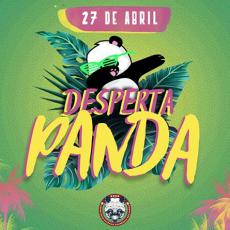 Desperta Panda #19 | O PANDA QUER BEBER