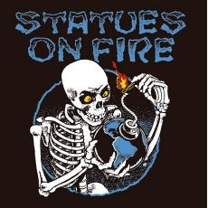Statues on Fire - lançamento do novo cd- The House