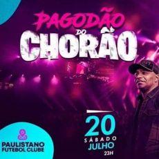 Pixote em Limeira + DJ Henrique De Ferraz - open bar