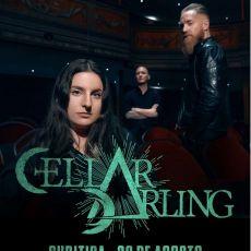 Cellar Darling em Curitiba/PR