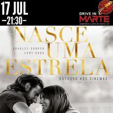 Sexta (17/07) - 21:30   Nasce Uma Estrela (LEG)