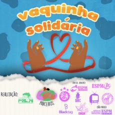 Vaquinha Solidária