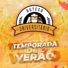 23/01  Buteco Universitário - Temporada de Verão