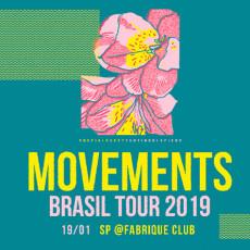 Movements em São Paulo