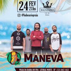 Maneva - Balneário Praia