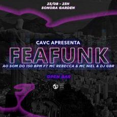 FEAFunk: Ao Som do 150bpm