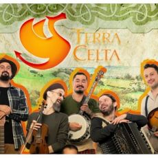 Terra Celta - Jai Club