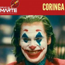 Domingo (26/07) - 21:30   Coringa (DUB)