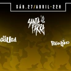 Santa Farra - Open Bar - 2K19