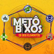 MetôBixos - Os seis elementos