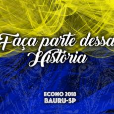 Economíadas FEA PUC 2018 - Faça parte dessa História