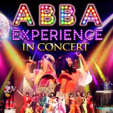 ABBA Experience in Concert em Ribeirão Preto/SP