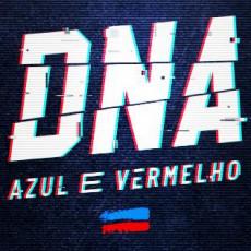 JUCA Belas Artes 2018 l DNA Azul e Vermelho
