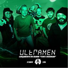 Ultramen - Jai Club