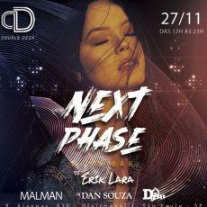 Next Phase - Open Bar