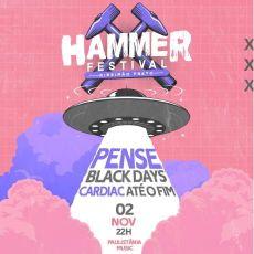 Hammer Festival Ribeirão Preto