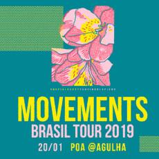 Movements em Porto Alegre