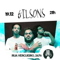 Gilsons - Jai Club