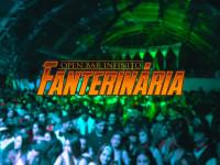 Fanterinária | Open Bar Infinito